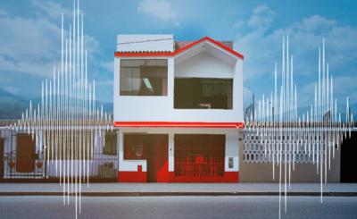 Armando Iachini - La arquitectura antisísmica