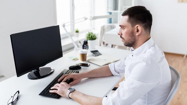 armando iachini ambiente apropiado para trabajar desde casa - Armando Iachini: Ambiente apropiado para trabajar desde casa