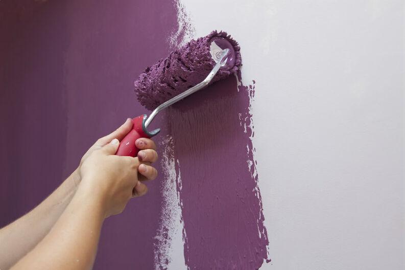 Armando Iachini La pintura ideal para cada espacio del hogar 1 - La pintura ideal para cada espacio del hogar