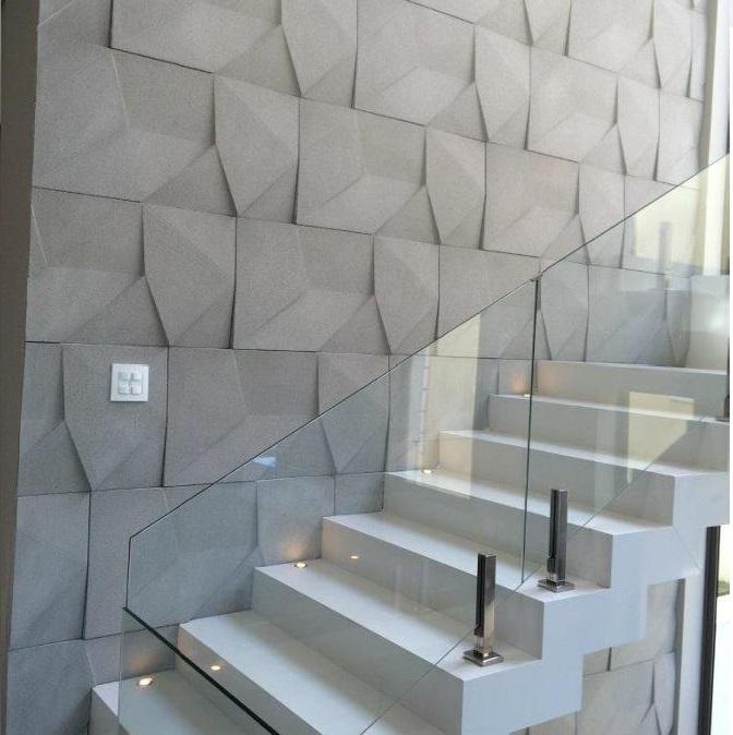 Armando Iachini El concreto arquitectónico 1 - Armando Iachini: El concreto arquitectónico