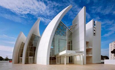 Armando Iachini - La geometría y sus usos en el mundo de la construcción