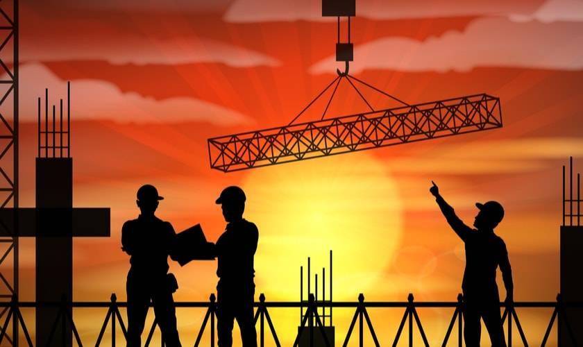 Armando Iachini: Terminología relacionada a las construcciones