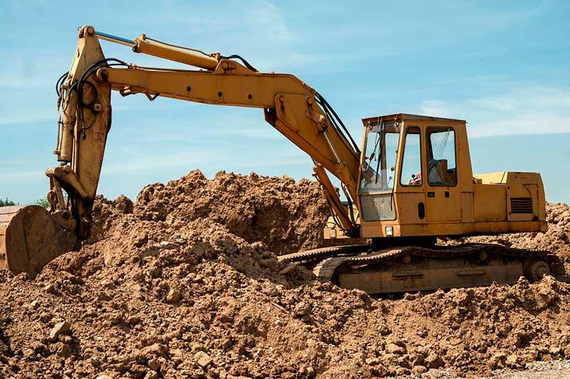 Armando Iachini Movimiento de tierra en las construcciones 3 - Movimiento de tierra en las construcciones