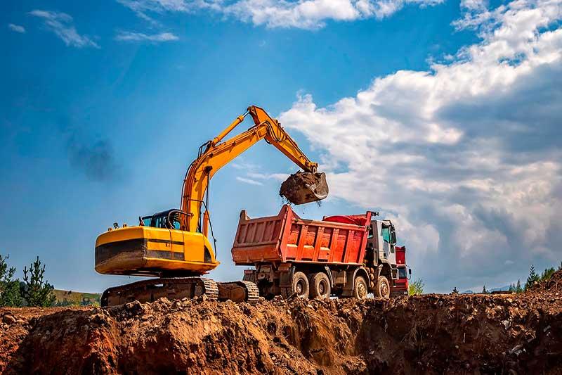 Armando Iachini Movimiento de tierra en las construcciones - Movimiento de tierra en las construcciones