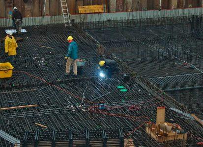 Armando Iachini Ventajas del acero de refuerzo en las construcciones