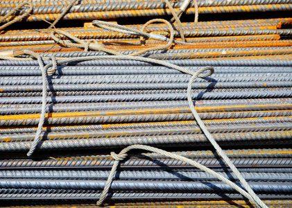 Armando Iachini: Usos de las cabillas en la construcción